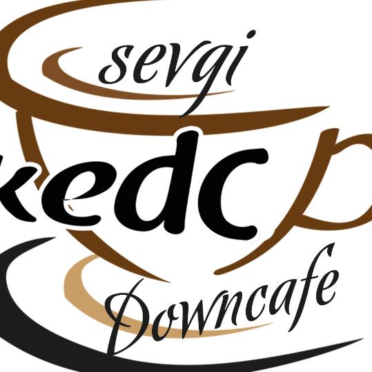 Konya Ereğli Sevgi Down Cafe Hoşgeldiniz